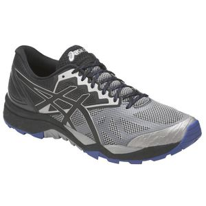 CHAUSSURES DE RUNNING Asics Gel-FujiTrabuco 6 T7E4N-9690 Homme Chaussure