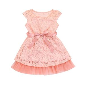 Desigual Robe B/éb/é Fille Leticia Rose 19syvk08