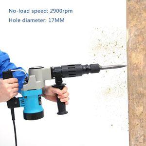 MARTEAU 1300W marteau rotatif électrique EU plug F-01