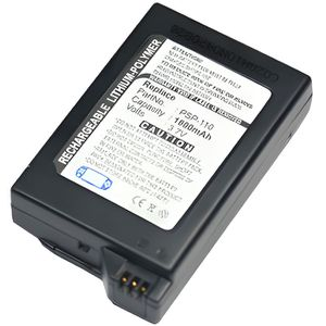 BATTERIE DE CONSOLE Batterie pour Sony PSP-1000 / PSP-1004