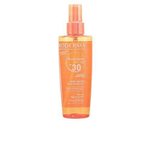 Brume BRONZ Photoderm SPF30 200 ml Invisible solaire