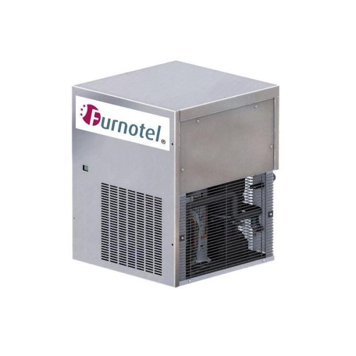 Machine à glace paillettes sans réserve 280 kg - Furnotel - Machines à glaçons
