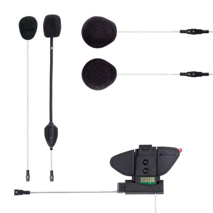 Électronique Accessoires Midland Bt Pro Audio Kit Hi-fi