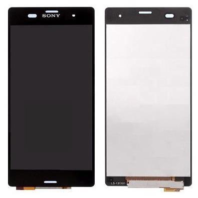 Ecran LCD Sony Xperia Z3 Noir D6603