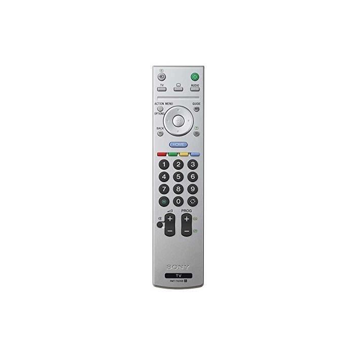 Télécommande Originale RMT-TX210E
