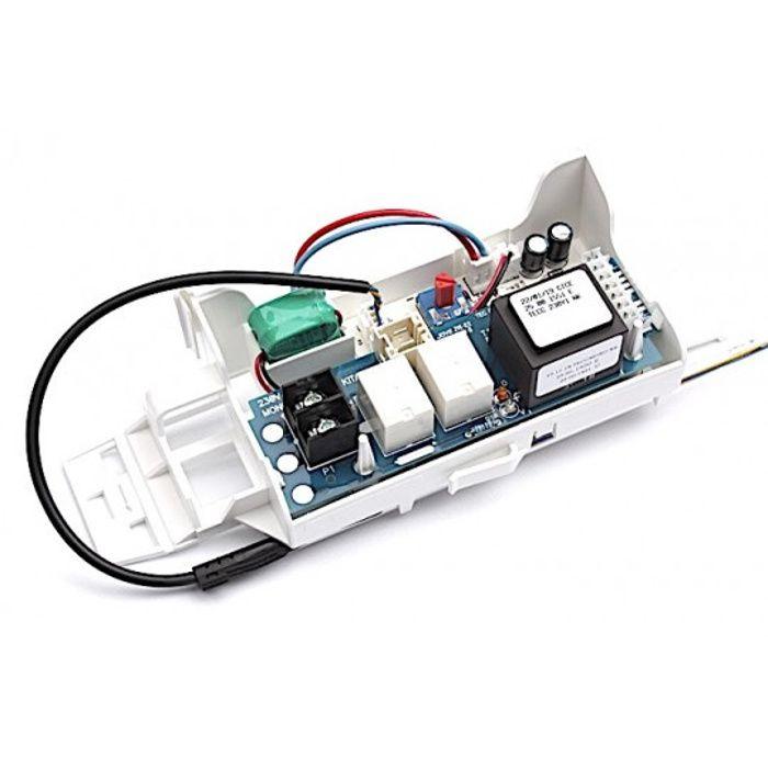 Thermostat électronique -1200w non kitable ense…