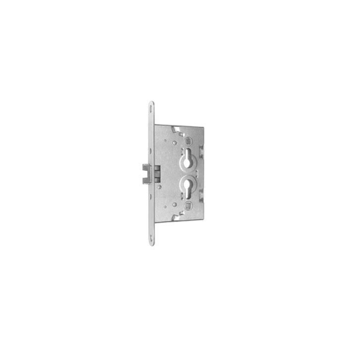Chambre Serrure De Porte Serrure à clé Droit 55//72//8 20 mm environ