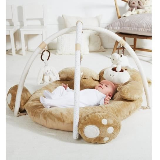 tapis eveil b b mothercare nounours doux achat vente transat balancelle 2009940540247. Black Bedroom Furniture Sets. Home Design Ideas