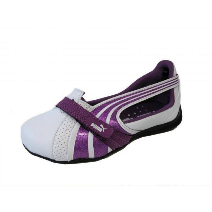 chaussure ouverte puma