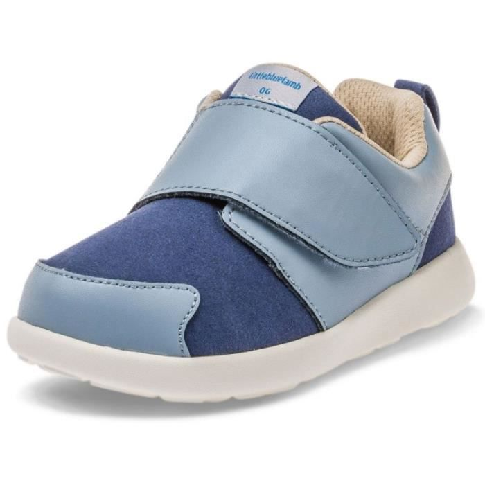 Little Blue Lamb - Chaussures semelle souple OG EDwwBhJw