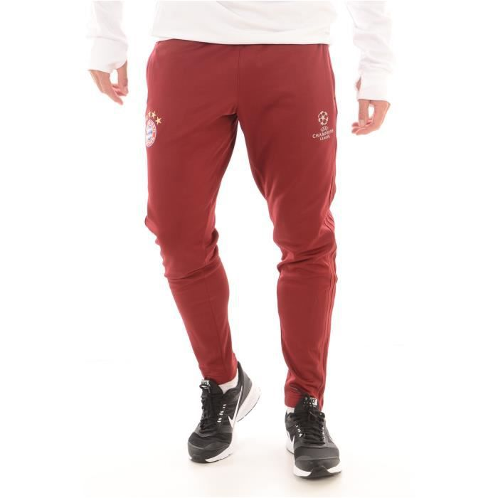 jogging hommes adidas rouge