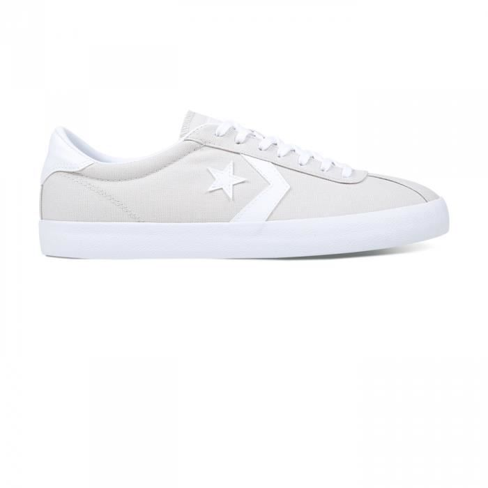 Chaussures Breakpoint Ox Canvas Pale Putty h17 - Converse
