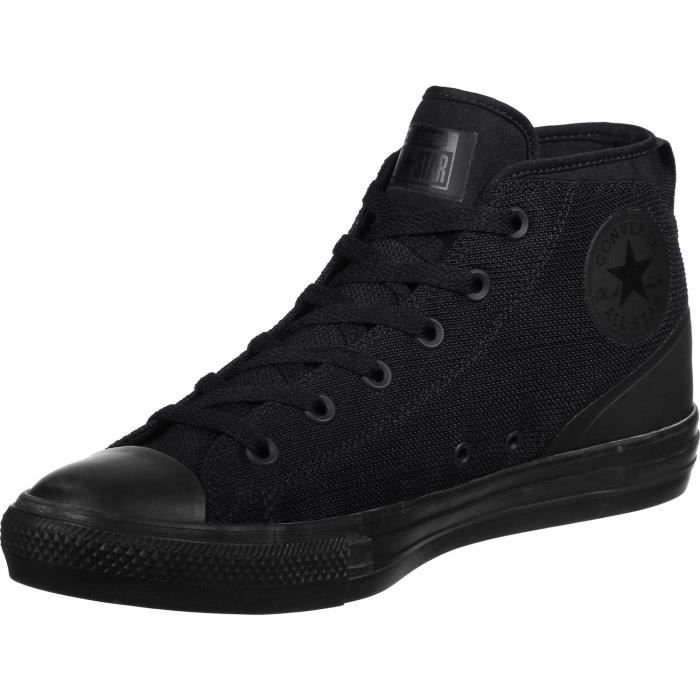 Converse Chuck Taylor All Star Mid Syde Rue GR9VD Taille-38 6EbYjn1