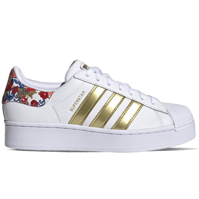 Adidas Superstar Bold W FY3653 - Chaussure pour Fe
