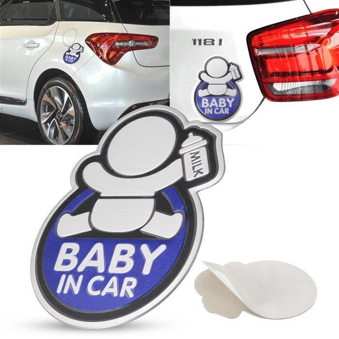 NE TOUCHEZ MA VOITURE funuy Sticker Autocollant Vinyle pour Auto Voiture Pare-chocs Véhicule Fenêtre
