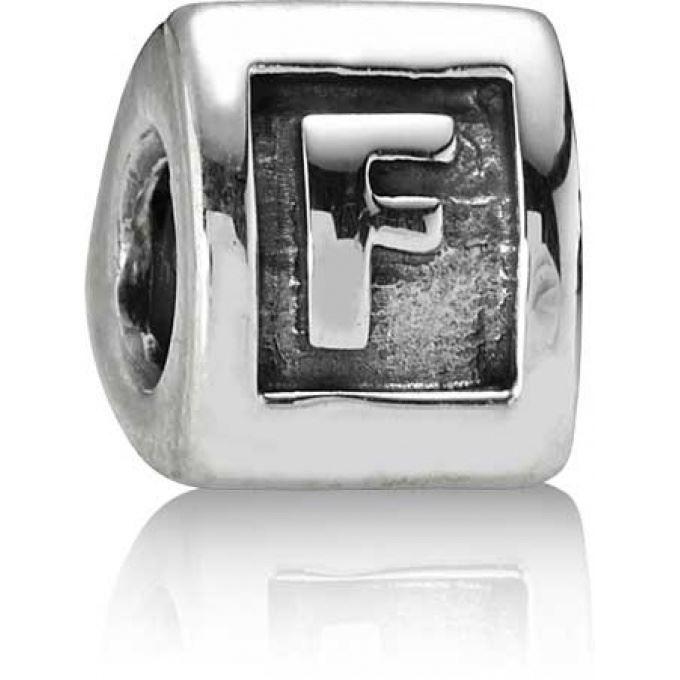 Charm Lettre F Pandora - 790323F