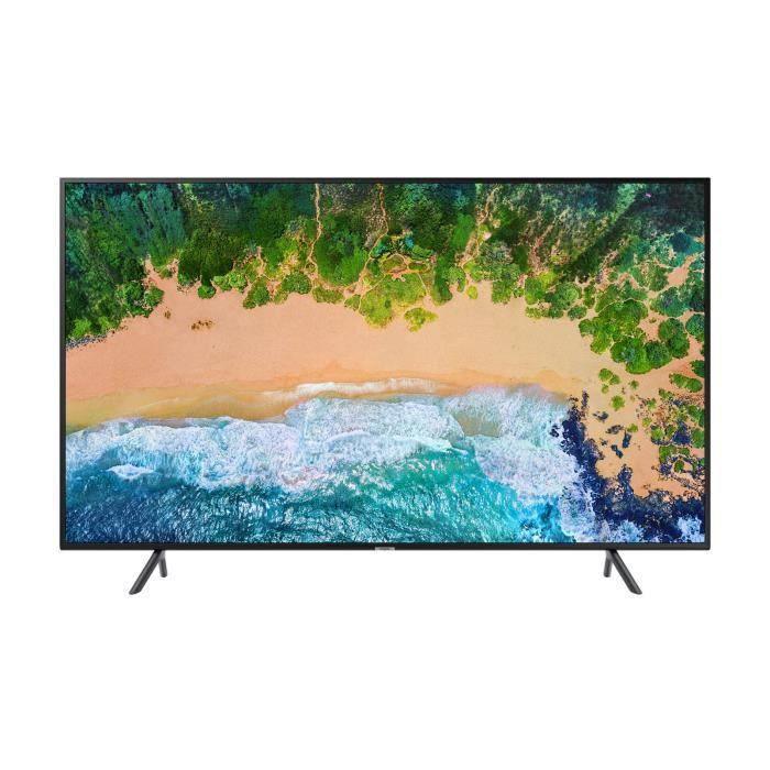 "Téléviseur LED Samsung UE65NU7175U, 165,1 cm (65""), 3840 x 2160 p"