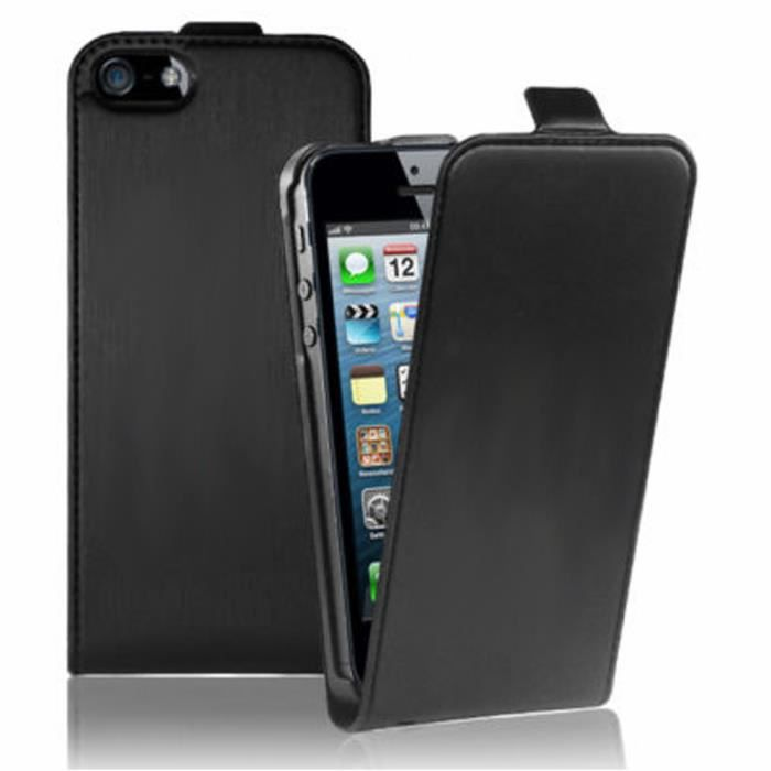 coque a rabat lateral iphone 5s achat vente coque a rabat lateral iphone 5s pas cher. Black Bedroom Furniture Sets. Home Design Ideas