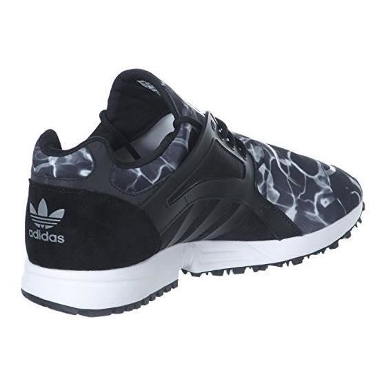 Basket ADIDAS ORIGINALS RACER LITE - Age - ADULTE, Couleur - NOIR, Genre - Mixte