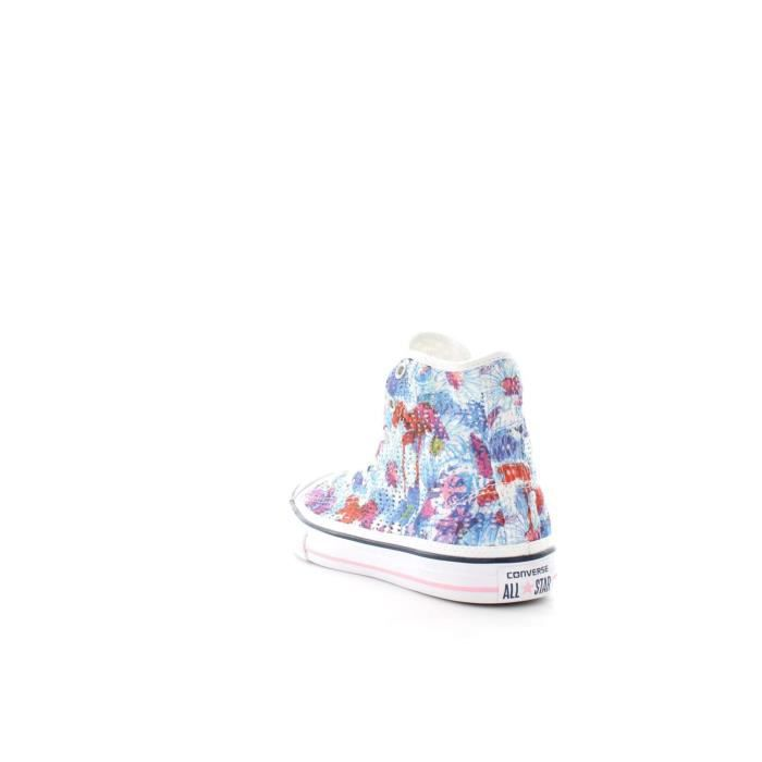 CONVERSE SNEAKERS fille TINY CROCHET, 38