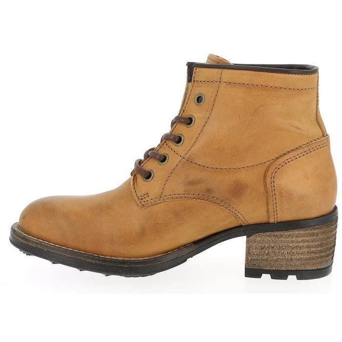 Bottines - PALLADIUM CARTHY CMR