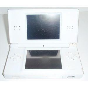 CONSOLE DS LITE - DSI Nintendo DS Lite Handheld Console (White)