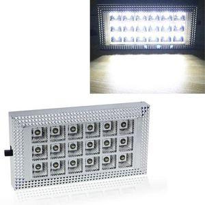 PHARES - OPTIQUES 18 Plafond LED de voiture 12V Van Bus Intérieur Dô