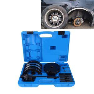 kit doutils de garniture pince de montage automatique avec barres de rangement de panneau de porte de voiture LAMPTOP Kit doutils de d/émontage de garniture