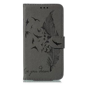 HOUSSE - ÉTUI Housse Téléphone Etui Xiaomi Redmi Note 8 Pro 6.53