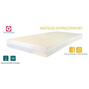 MATELAS Matelas Orthopédique morphée 160x200