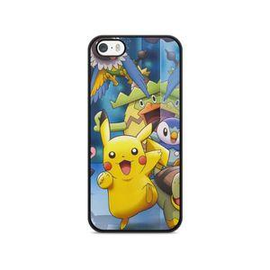 Coque iPhone 6 et 6S Pokemon go jeux jeunesse Produits Handmade ...