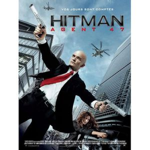 Hitman Agent 47 Full Movie In Hindi Dubbed Free Downloadl
