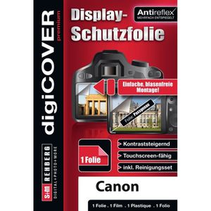 FILM PROTECTION GPS DigiCover N3508, Canon, PowerShot SX 270 - 280HS,