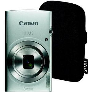 APPAREIL PHOTO COMPACT CANON Ixus 185 Appareil photo numérique gris avec