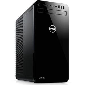 UNITÉ CENTRALE  DELL PC de Bureau XPS 8930 - Core i5-8400 - RAM 8G