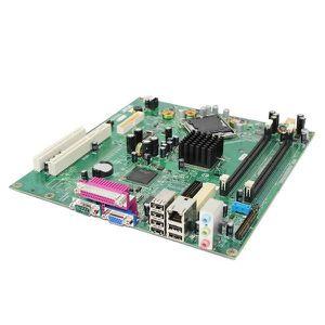 CARTE MÈRE Carte Mère MotherBoard DELL Optiplex 520 DT DDR2 S