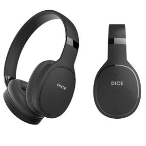 CASQUE - ÉCOUTEURS DICE SOUND Casque bluetooth Neo Party - Extra bass