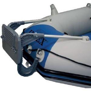 SUPPORT MOTEUR Kit de fixation pour moteur de bateau gonflable In
