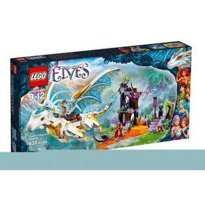 FIGURINE - PERSONNAGE LEGO - 41179 - Elves - Le Sauvetage de la Reine Dr