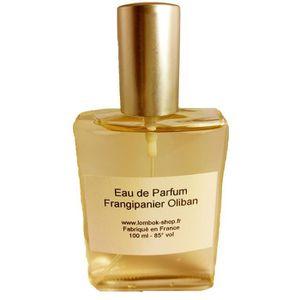 EAU DE PARFUM Eau de Parfum Frangipanier Oliban