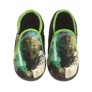 CHAUSSON - PANTOUFLE Star Wars-The Clone Wars   Chaussons