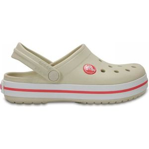 SABOT Sabots Kids Crocband Stucco/Melon e17 - Crocs