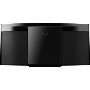 CHAINE HI-FI Micro chaine verticale SC-HC200EG noire