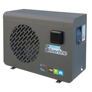 CHAUFFAGE DE PISCINE Pompe à chaleur Silverline Pro modèle 180 - Poolex