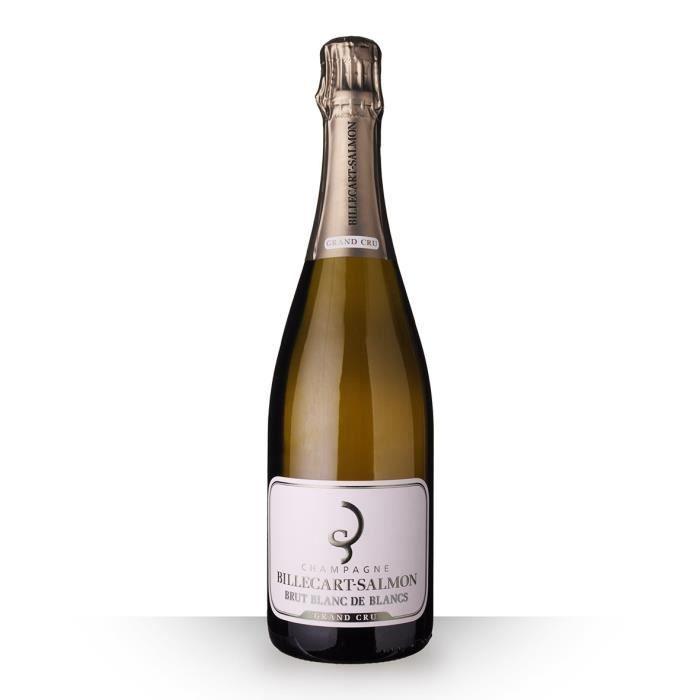 Billecart-Salmon Blanc de Blancs - 75cl - Champagne