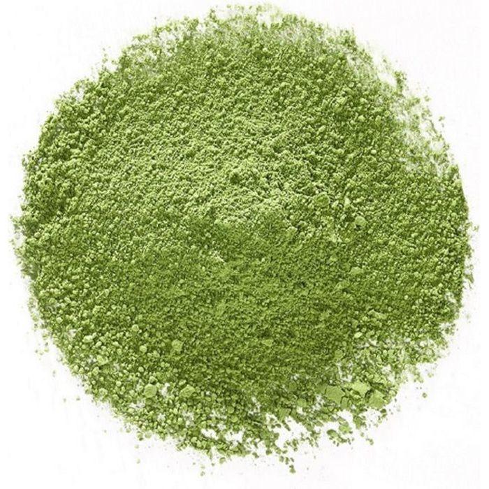 Culinaire Matcha Poudre Vert Japonais - Poudre Thé Vert Japon - Cuisine Qualité Parfait Pour Latte La Cuisson Et Smoothie 30g