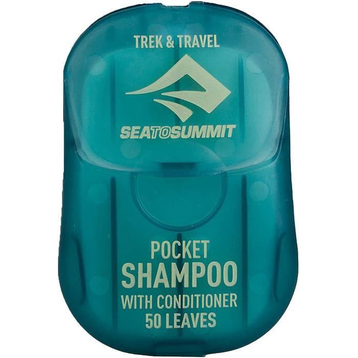 Soins des cheveux Sea to Summit Savon Feuilles Shampoing 145139
