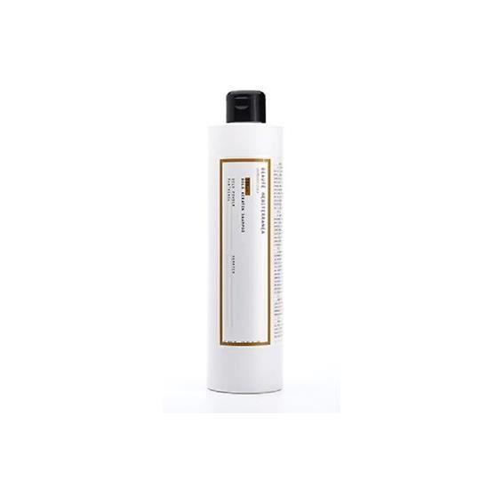 BEAUTÉ MEDITERRANEA - Shampoing Or 18k 500 ml Kératine pour Cheveux Secs Abimés