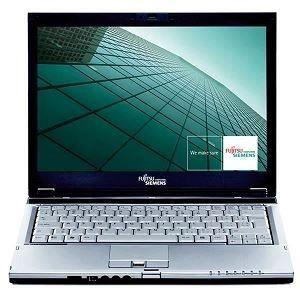 Fujitsu Siemens LifeBook S6410 : Intel Core2Duo…
