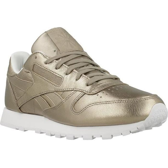 Chaussures Reebok CL Lthr L